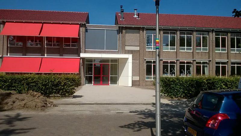 Aanpassing Paulusschool Enschede